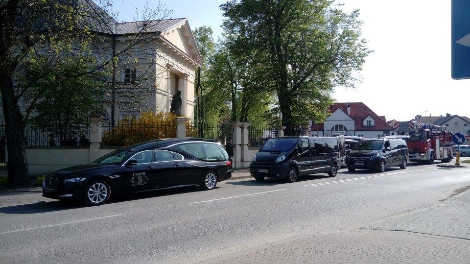 CERBER Nadarzyn
