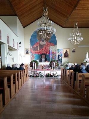 usługi pogrzebowe Brwinów